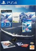 Ace Combat 7 Skies Unknown Collectors Edition ps4 VR