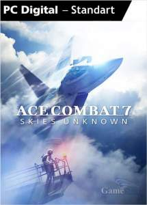 Ace Combat 7 Skies Unknown ключ