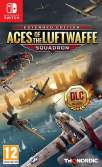 Aces of the Luftwaffe Squadron Edition Switch