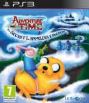 Adventure Time The Secret of the Nameless Kingdom ps3