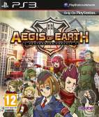 Aegis of Earth Protonovus Assault ps3