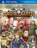 Aegis of Earth Protonovus Assault ps vita