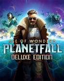Age of Wonders Planetfall Deluxe Edition ключ