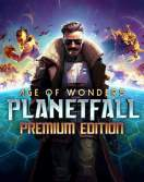 Age of Wonders Planetfall Premium Edition ключ