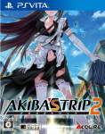 Akibas Trip Undead and Undressed ps vita