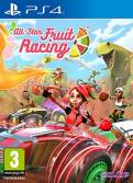 All Star Fruit Racing ps4