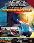 American Truck Simulator Enchanted Bundle ключ