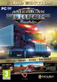 American Truck Simulator Gold Edition ключ