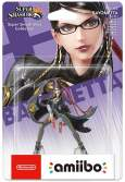 Amiibo Bayonetta Player 2 Super Smash Bros