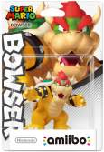 Amiibo Bowser Super Mario Collection