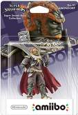 Amiibo Ganondorf Super Smash Bros