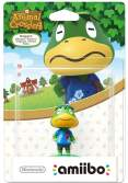 Amiibo Kappn Animal Crossing Collection