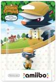 Amiibo Kicks Animal Crossing Collection