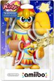 Amiibo King Dedede Kirby Collection
