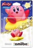 Amiibo Kirby With Star Kirby Collection