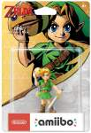 Amiibo Link Majoras Mask The Legend of Zelda
