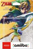 Amiibo Link Skyward Sword The Legend of Zelda