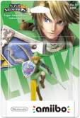 Amiibo Link Super Smash Bros