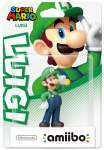 Amiibo Luigi Super Mario Collection