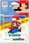Amiibo Mario Modern Colours Super Mario Collection