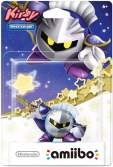Amiibo Meta Knight Kirby Collection