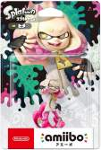 Amiibo Pearl Splatoon 2 Collection