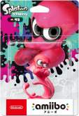 Amiibo Splatoon 2 Octoling Octopus Collection