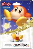 Amiibo Waddle Dee Kirby Collection