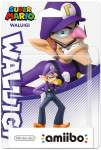 Amiibo Waluigi Super Mario Collection