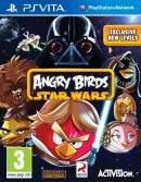 Angry Birds Star Wars ps vita