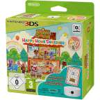 Animal Crossing Happy Home Designer Special Amiibo Card NFC Reader 3ds
