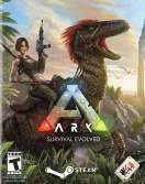 ARK Survival Evolved ключ