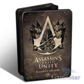 Assassins Creed Единство Bastille Edition Xbox One