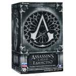 Assassins Creed Единство Notre Dame Edition pc