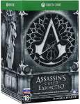 Assassins Creed Единство Notre Dame Edition Xbox One