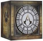 Assassins Creed Синдикат Big Ben Edition pc