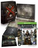 Assassins Creed Синдикат Rooks Edition Xbox One