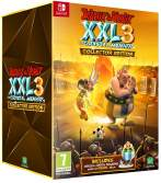 Asterix and Obelix XXL3 The Crystal Menhir Collector Edition Switch