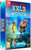Asterix and Obelix XXL3 The Crystal Menhir Limited Edition Switch