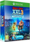 Asterix and Obelix XXL3 The Crystal Menhir Limited Edition Xbox One