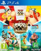 Asterix and Obelix XXL Collection ps4