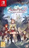 Atelier Ryza 2 Lost Legends and The Secret Fairy Switch
