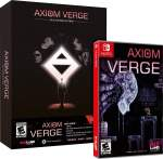 Axiom Verge Multiverse Edition Switch