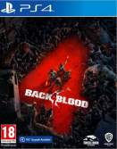 Back 4 Blood ps4