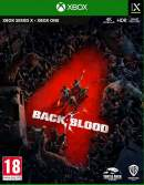 Back 4 Blood Xbox Series X
