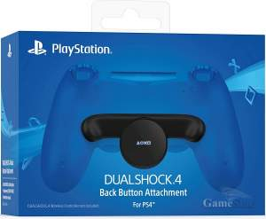 Back Button Attachment DualShock 4 ps4