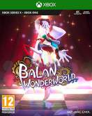 Balan Wonderworld Xbox Series X