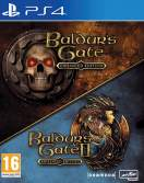 Baldurs Gate Enhanced Edition ps4