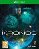 Battle Worlds Kronos Xbox One