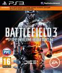 Battlefield 3 Premium Edition ps3